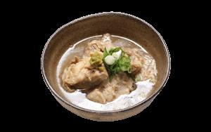 豚軟骨のトロトロ煮